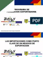 Como Importar en Colombia
