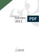Codigo Electoral 2011