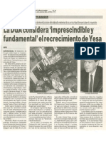 19990113 Daa Post Paro Dga