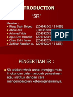 Materi 5R - Revisi