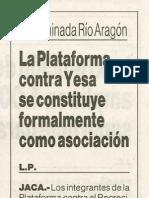 19990520 DAA Creacion RioAragon