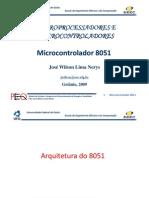 Microcontrolador 8051