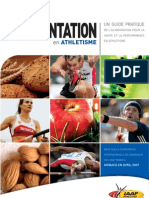 Aliment at Ion en Athletisme-iaaf2011