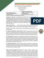 INFORME COORD. ADMINISTRATIVA-FINANCIERA FEBRERO 2012