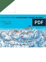 Ski Map 2009 chaminox