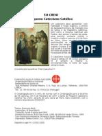 EU CREIO - Pequeno Catecismo Católico