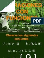 Operaciones Con Funciones Version Blog