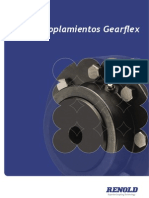 Gearflex Spanish eBrochure