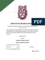 INSTITUTO POLITÉCNICO NACIONAL Compresion