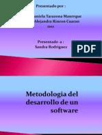 Metodologia Para El Desarrollo de Un Software (1).Pptxlll
