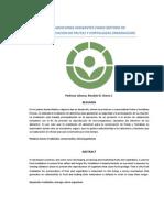Radiaciones Ionizantes Como Metodo de Conservacion de Frutas y Hortaliazas