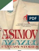 Azazel Isaac Asimov