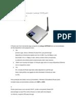 Como Configurar o Roteador Linksys