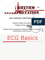 BSU CON Basic-Advance ECG Interpretation 2012