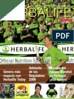 Revista Today 10 2006