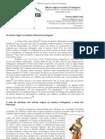 Milícias negras na América Portuguesa