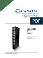 Canatal Ir Series