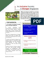 FY2012 Budget in Brief