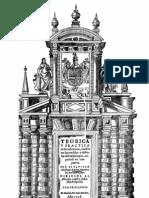 1598 Cristobal dRojas Fortificacion