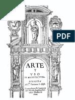 1639 FrLSan Nicolas Arte Uso ArquitecturaI