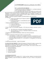Material de Estudio y ACTIVIDADES