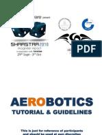 Aerobotics Tutorial