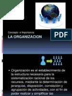 organiza. 3.1- 3.2- 3.3-3.4