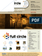 Full Circle Magazine Issue 19