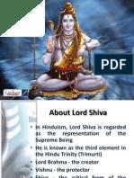 Loard Shiva