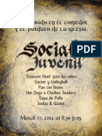 Social Juvenil