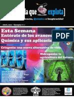 Revista de Redacción