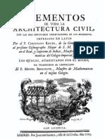 1763 Ch Rieger Arquitectura Civil