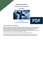 Annie Besant Los Misterios de Jesus de Nazareth 02 [PDF Library]