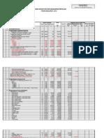 Formulir BOS K-7 ( 8 Standar )
