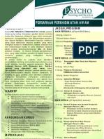 Kursus Persaraan 2012