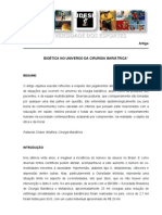 BIOÉTICA NO UNIVERSO DA CIRURGIA BARIÁTRICA