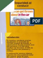 Seguridad Al Conducir