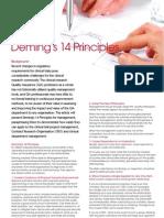 Deming PDF