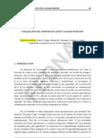 UTILIZACIÓN DEL FÓSFORO EN AVES Y GANADO PORCINO