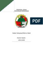 Proposal LPDB (2)