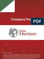 NH Company Profile v 25 0