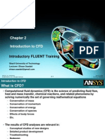 Fluent12 Lecture02 Intro to Cfd