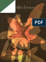 Handful of Leaves (Vol.1) - Thanissaro Bhikkhu