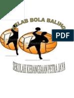 Logo Bola Baling