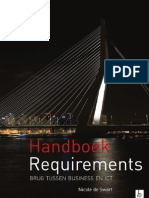 Handboek Requirements Deel 1
