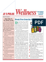 Total Wellness March 12- SMI