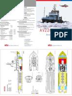 STX AV220 Brochure