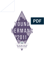 Young Germans 2011