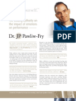 Biography for Emotional Intelligence Coach and Author JP Pawliw Fry from IHHP