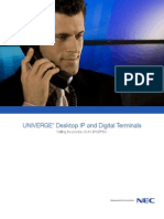 NEWNEC188544 Terminals Brochure